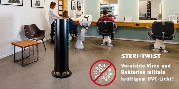 Steri- Twist